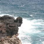 Rocky coast, Maui