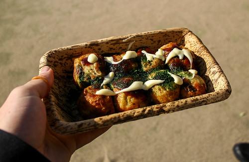 Takoyaki   by G.A.I.N