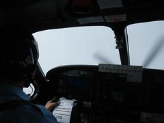 I like the avionics.