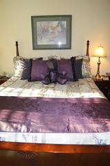 Pillows Teddy Bear Scaldino