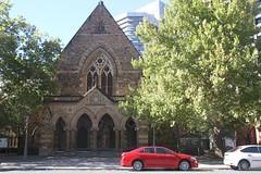 Stow Memorial Church, 2014