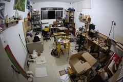 5.ª Questão Cesar Garcia - 07-03-2013 - Foto Raul Zito