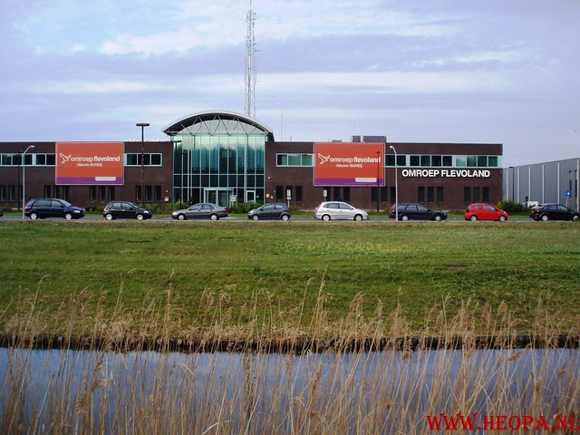 11-04-2009       4e Natuurlijk           Flevoland         41.1 Km) (11)