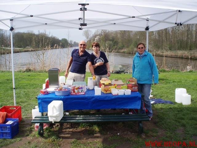11-04-2009       4e Natuurlijk           Flevoland         41.1 Km) (57)
