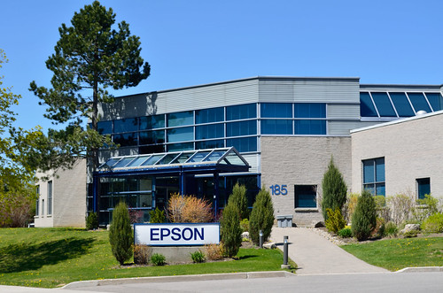 Epson Partners with Runway to Drive Digital Transformation and Build an Innovation Ecosystem