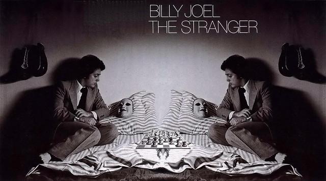 0095 - Billy Joel - The Stranger