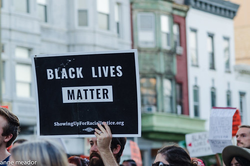Black Lives Matter DC | by cool revolution