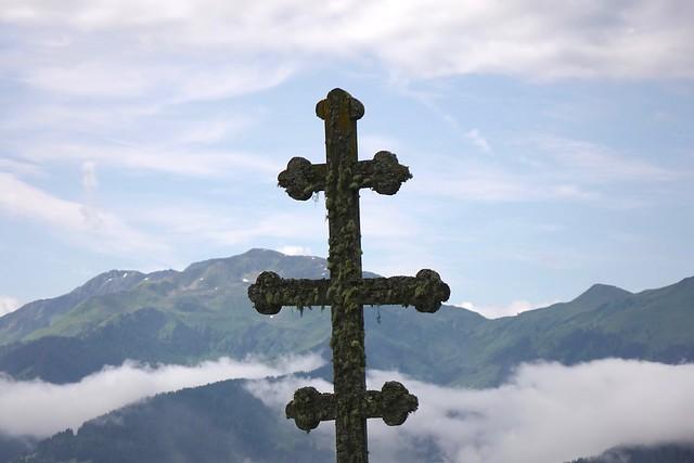 Altes Wetterkreuz, Wildschönau