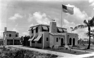 Marcy family home, 1042 Catalonia Ave., Coral Gables, Florida