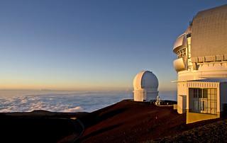 Mauna Kea Summit 1 | by Susan Sharpless Smith
