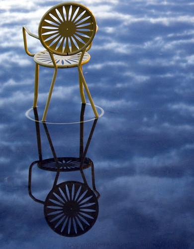 longexposure light sun reflection wisconsin clouds sunrise canon chair madison memorialunion explored madison365