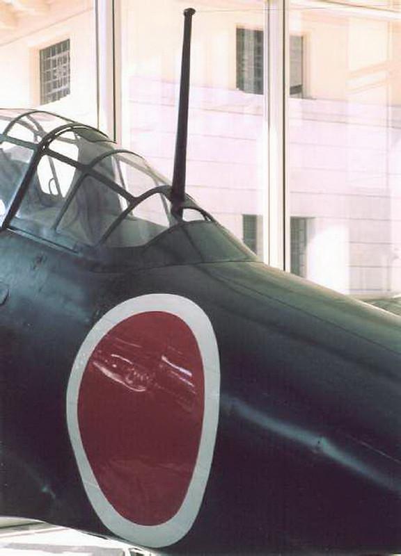 A6M5 Zero (2)