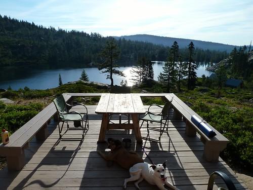 california camping summer tahoenationalforest salmonlake 2013 goldlakehighway uppersalmonlake salmonlakelodge