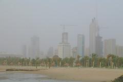 A Dust Storm