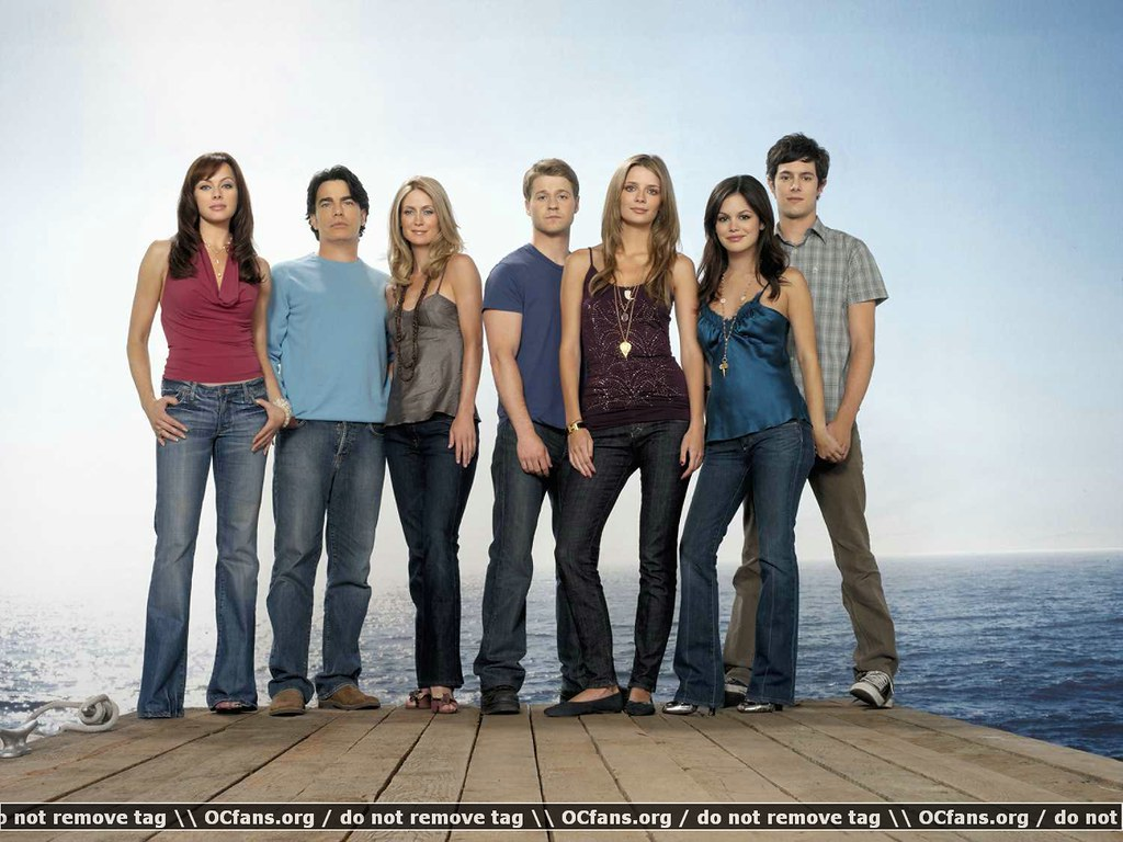 The Oc Season 3 Wallpapers The Oc Savetheoc Flickr