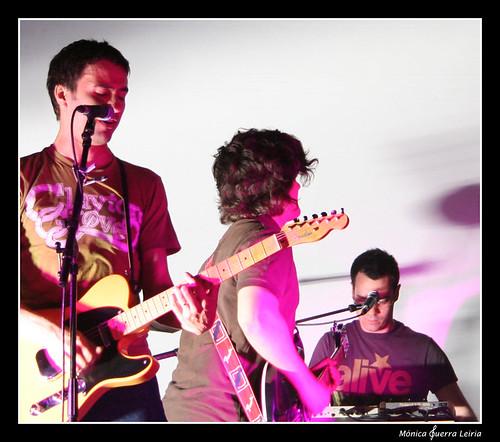 David Fonseca, Du Arte Lounge, 29-06-2006, 072   by Jester's Tear