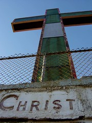 christ   by ZiarciRose