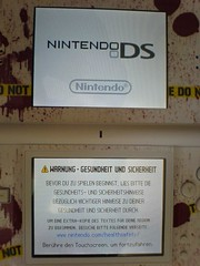 Nintendo DS | by diffusor
