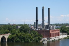 Southeast Steam Plant