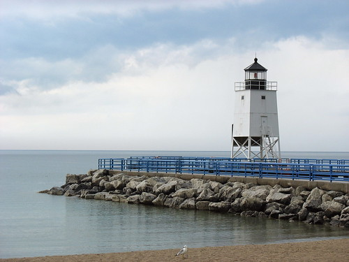 light favorite lighthouse lake reflection beach water topv111 mi interestingness topv333 unitedstates michigan lakemichigan explore northamerica charlevoix boyne lakecharlevoix wsr nouns interestingness87 yerffej9 top20lh jeffrozema