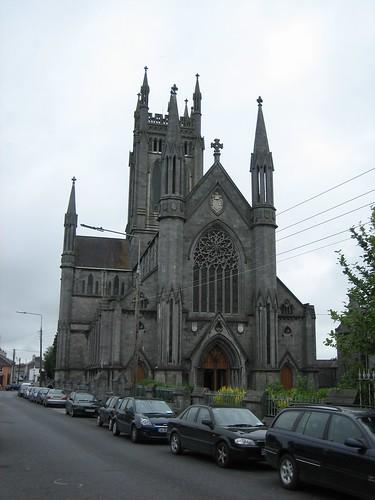 Cathedraal Kilkenny | by PiAir (Old Skool)