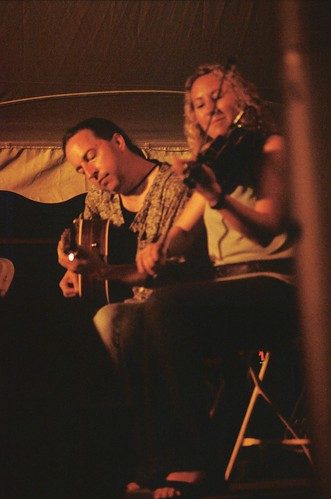 Celtic Extravaganza   by Thom C