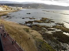 Playa Las Canteras | by elsua
