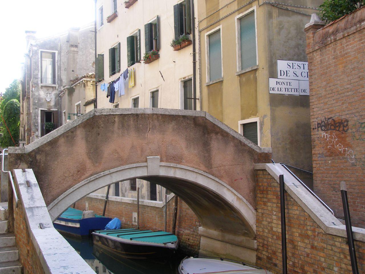 Puente de las tetas