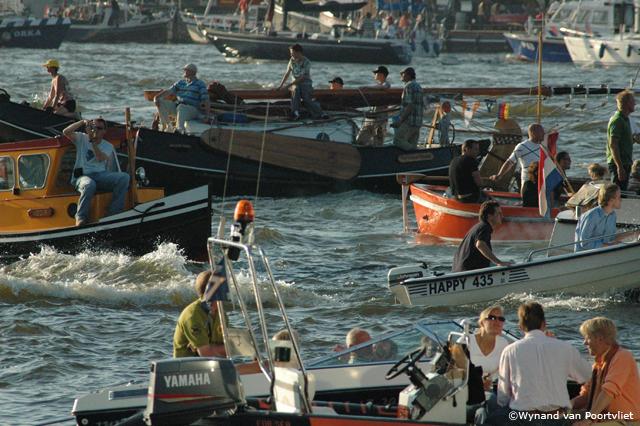 Sail 2005 - Amsterdam