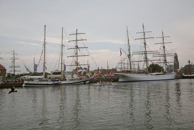bremerhaven SAIL SAMSTAG foto by OldigitalEye 2015 08 15 8197-1