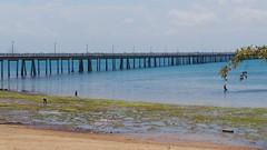 Faro de Isla de Goa