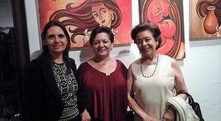 Lic Karen Terrazas De Vargas Dioselinda Velasco Vda De R