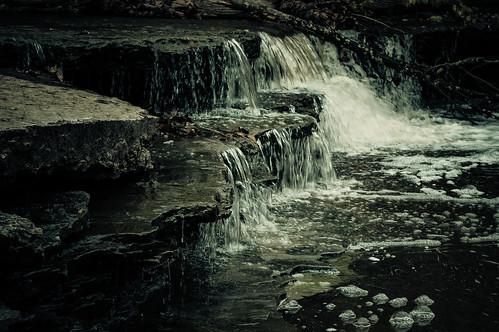 nature water creek 50mm waterfall pentax dslr k3 5017 smcpentaxa50mmf17 pentaxian