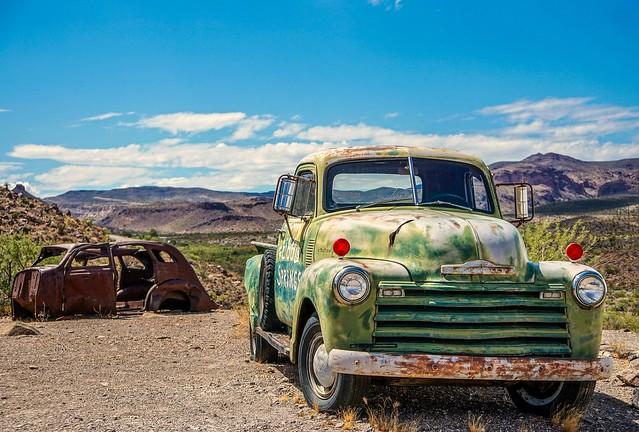 US route 66, Arizona