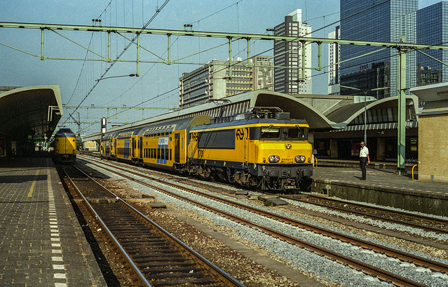 DD-AR Rotterdam