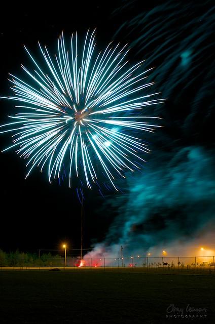 Fireworks 2013 64