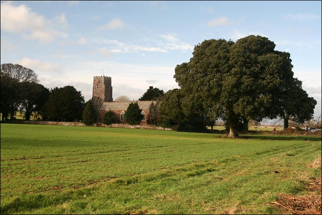 Powderham Estate