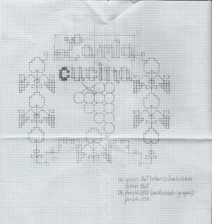 4 grapes pattern | by jamiesuzanne77