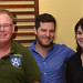 Jaen, Doug, Graeme, Susan & Christ