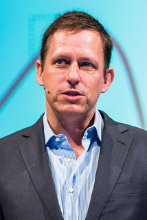 Peter Theil at the Hy! Summit - March 19, 2014 - Image by Dan Taylor-122 | by Heisenberg Media