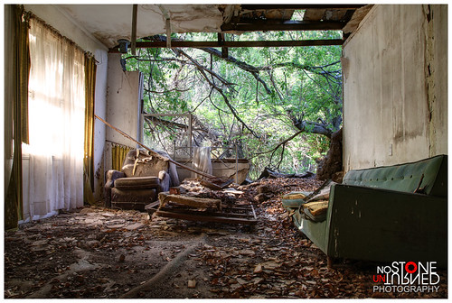 Jungle room | by No Stone Unturned Photography