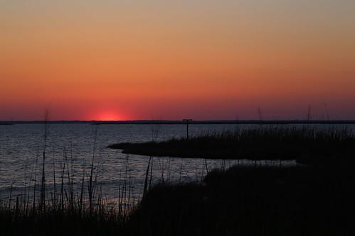 sunset canon duck nc northcarolina outerbanks 6d 24105mm sanderlingresort