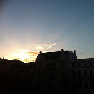 Guten Morgen Lieber Sonnenschein Schaust In Mein Fenster
