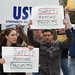 USW Members Rally at Shell Corporate Headquarters