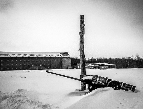 Buchenwald Body Cart | by AtchisonGallery