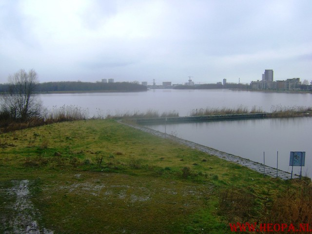 28-03-2009    Opstap 94 Almere              25 Km(40)