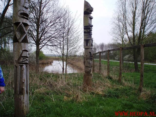 11-04-2009       4e Natuurlijk           Flevoland         41.1 Km) (88)