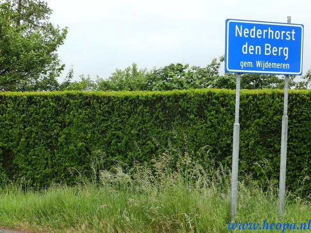 2016-05-25        s'Graveland       25 Km (48)