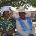 A Woman's Place in Lesotho.