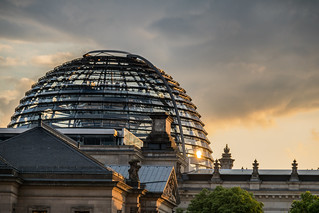 Bundestag | by Infomastern